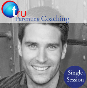 coaching single session