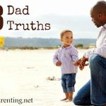 13 dad truths