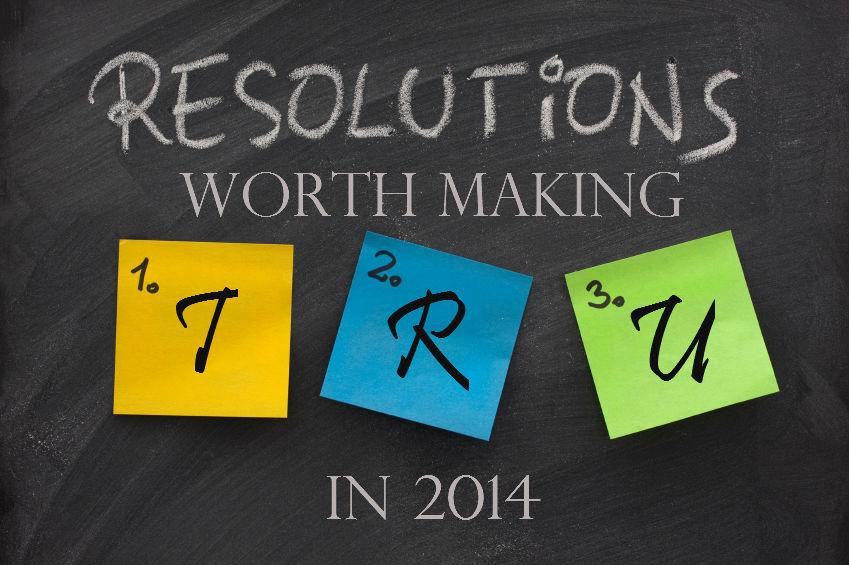 resolutions tru graphic
