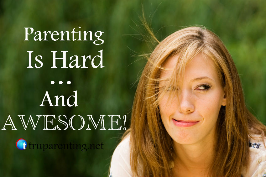 parentingis hard graphic 2