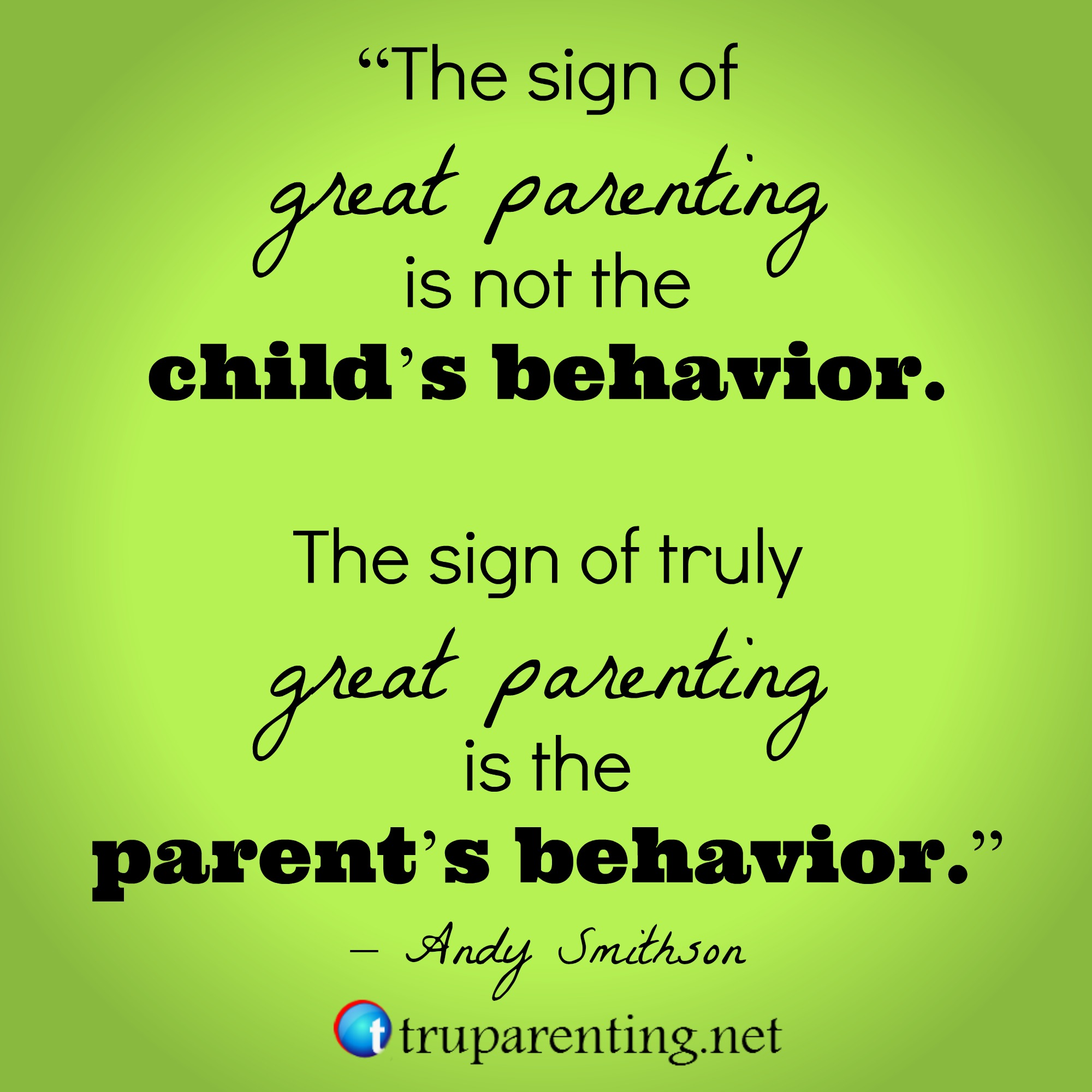 30 Inspiring Parenting Quotes that Teach TRU Parenting ...