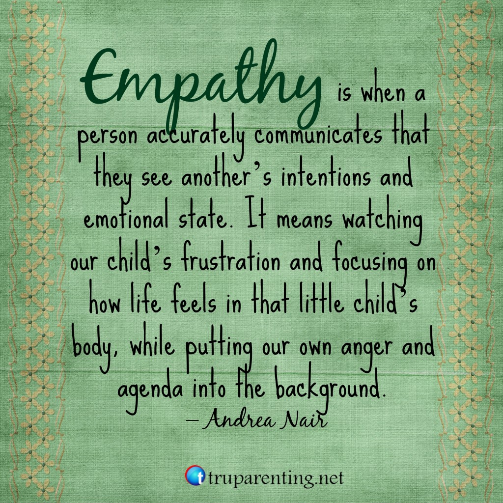 empathy by nair