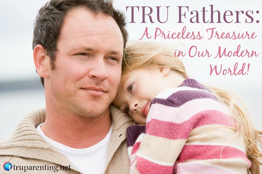 tru fathers fathers day