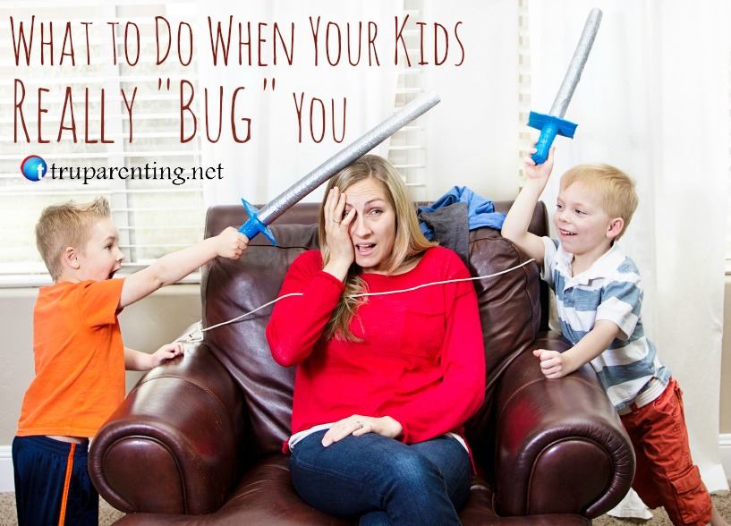 kids bug you graphic