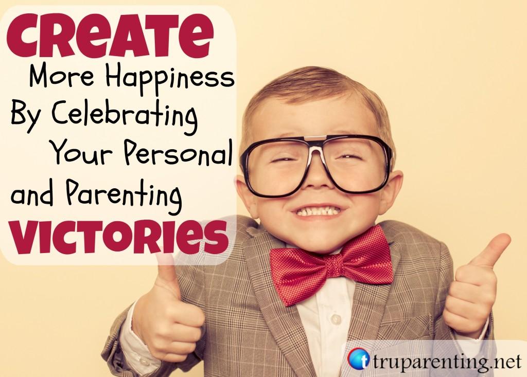 celebrate victories