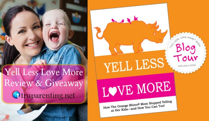 yell less love more review image