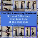 TRU Parenting workout image