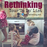 rethinking your todo list